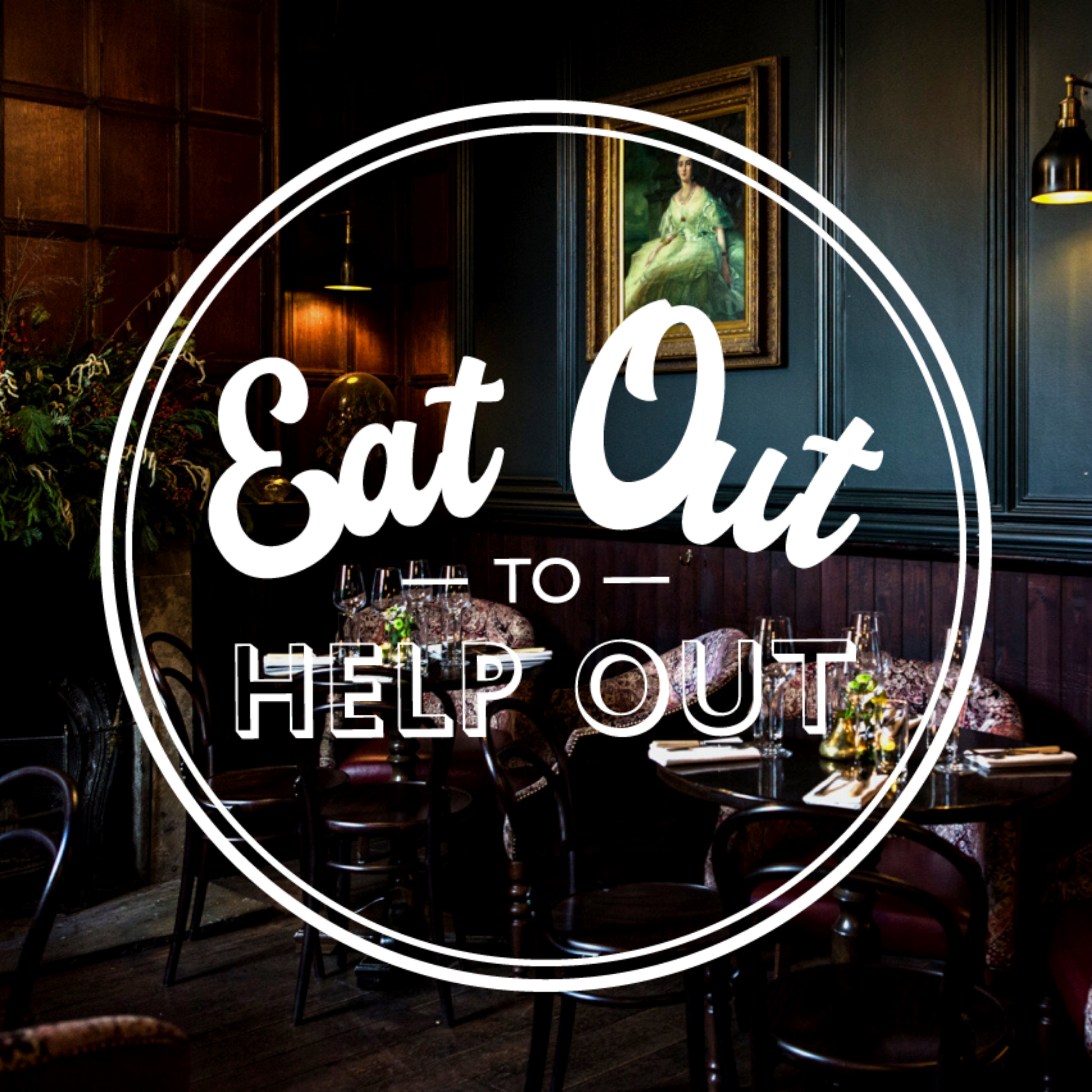 Eat Out to Help Out - Cleveland Arms
